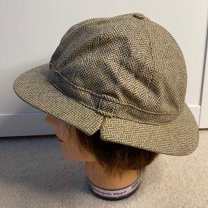 Vintage Ballantine Wool Hat